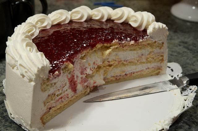 lithuanian desserts