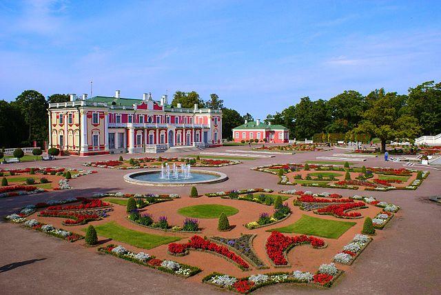 Visit Tallinn