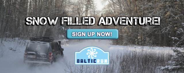 baltic run